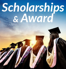 Scholarships & Award